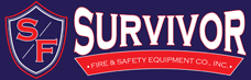 Survivor Fire